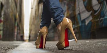 "Сайт магазина ""Mercury Shoes"" - разнообразие обуви с гарантией качества"