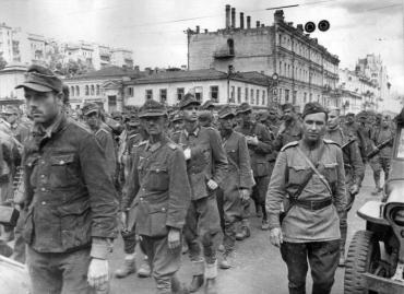 Нацисты прошлого и нацисты настоящего достойны только презрения