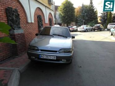 В Закарпатье чешских туристов взбесил наглый автохам