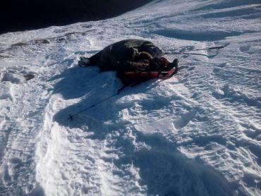 На Закарпатье пять туристов бесследно исчезли в горах