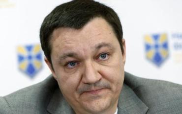 Рука Путина: В Киеве закончил жизнь самоубийством нардеп Тымчук