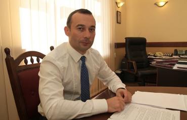 В Ужгороде депутаты избрали нового заместителя председателя облсовета