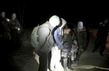 """Преступник из Закарпатья """"задержится"""" в Венгрии на 10 лет"""
