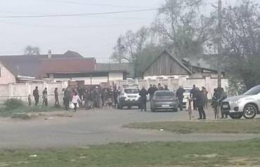 На Закарпатье после двух недель комы не стало цыгана, которого избили в массовой драке
