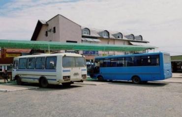 Когда в Украине восстановят пассажирские перевозки - подробно