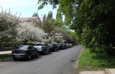 В Ужгороде автомобиль даже на парковке нельзя оставить - жди проблем!