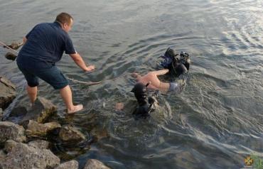 Трагический финал: Тело молодого парня, которого искали неделю в Ужгороде, найдено