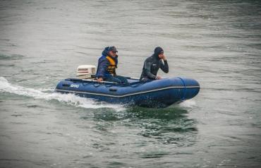 В Закарпатье по реке несколько дней плавает человеческое тело