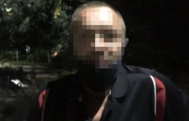 Курьез дня: Возле Мукачево один водитель устроил полицейским незабываемое утро
