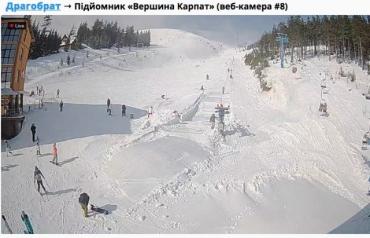 """""""Красная"""" зона — выдумка?: В Закарпатье популярные курорты продолжают работать"""