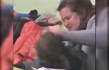 Что случилось с учительница, которая издевалась над свои учеников в Закарпатье