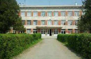 В школе на Закарпатье зафиксировали пожар