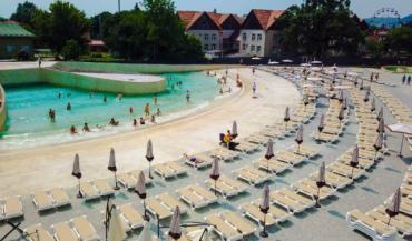 В Закарпатье появилсь еще одно замечательное место отдыха