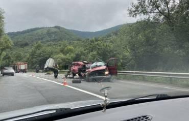 Врачи раскрыли состояние пострадавших в ДТП на Закарпатье: Один из них может погибнуть
