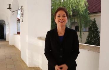 Посол США поделилась своими впечатлениями от пребывания на Закарпатье