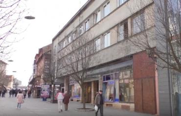 """В Закарпатье грустят по кинотеатру """"Ужгород"""", которому больше не дают второго шанса"""