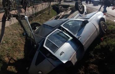 ДТП в Закарпатье: Врачи раскрыли информацию о самочувствии пострадавших детей