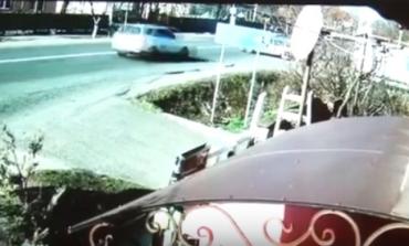 В Сети появилось жуткое видео с места утреннего ДТП в Закарпатье, где пострадало 5 людей