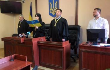 В Закарпатье преступник, осужденный на пожизненное, будет еще до июня ждать рассмотр апелляции