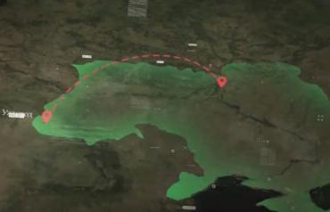 """В Закарпатье пытаются поднять рентабельность рейса """"Ужгород-Киев"""" с помощью рекламы"""