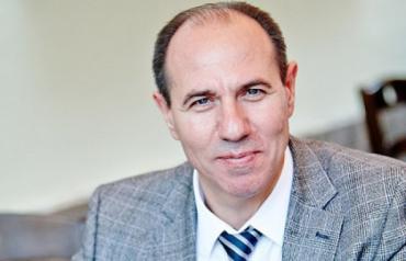 Бизнесмен из Мукачево, владелец кондитерских Игорь Бондаренко