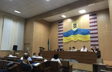 В Закарпатье на округе Балоги будут проверять бюллетени