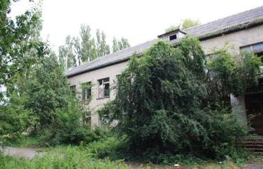 В Закарпатье есть школа, которая даст фору любым школам Припяти