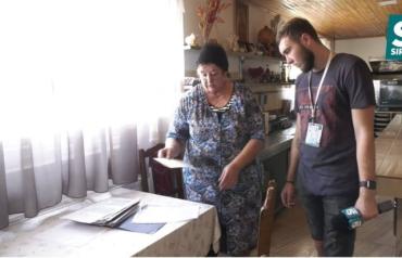 На Закарпатье 24 человека после свадьбы оказались в больнице, среди них много детей