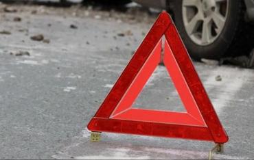 Водитель из Закарпатья устроил ДТП с пострадавшими недалеко от дома