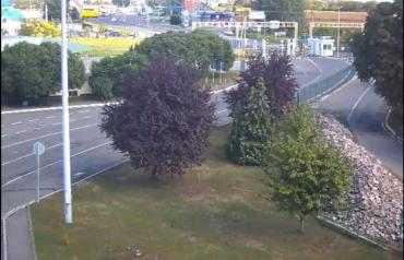 В Закарпатье на границе наконец-то тихо и спокойно
