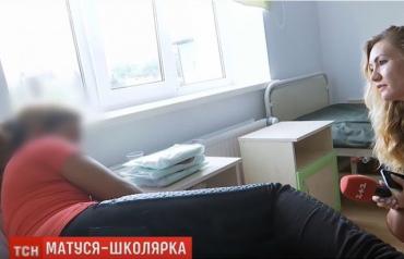 Журналисты ТСН узнали все подробности инцидента с малолетней роженицей из Закарпатья