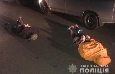 Три парня, которые обокрали терминал в Ужгороде месяца назад, наконец-то попались
