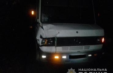 Депутату сельсовета объявлено о подозрении за совершение аварии с летальным исходом