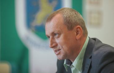 В Закарпатье одного из мэров обвиняют злоупотреблением властью