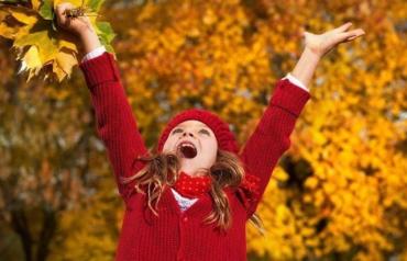 В Закарпатье осенние каникулы для детей начнутся со следующей недели