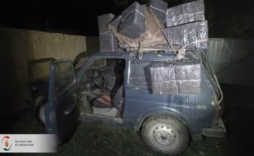 В Венгрии глупые контрабандисты сами же выдали себя правоохранителям