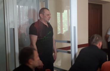Непонятное решение: В Мукачево суд выпустил убийцу учителя на свободу