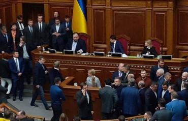 Как депутаты из Закарпатья голосовали за законопроект о продаже земли иностранцам и магнатам