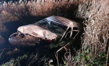 Два человека мертвы, пятеро госпитализированы: В Закарпатье произошло ужасное ДТП