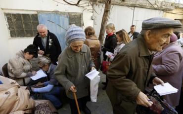 Инфляция их уже давно «съела» пенсии: кабмин просят вернуть контроль над ценами