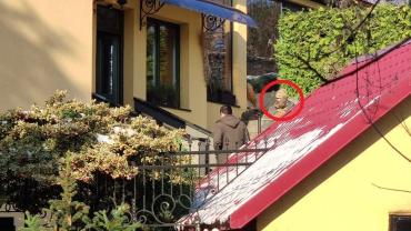 """В Закарпатье возле главный венгерских """"караулят"""" вооруженные силовики"""