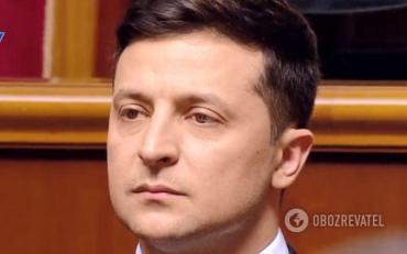 Я распускаю Верховную Раду восьмого созыва - Зеленский