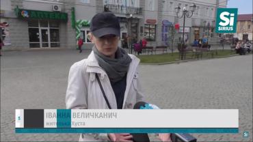 """В Закарпатье приглашение на выборы получают """"мертвые души"""""""