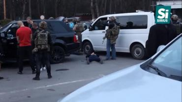 СБУ прокомментировали масштабную спецоперацию с обысками в Закарпатье