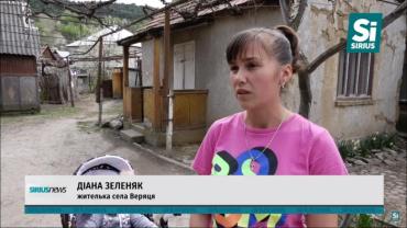 В Закарпатье работы на карьере ставят под угрозу жизнь селян