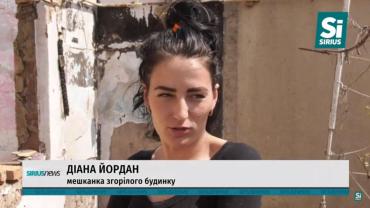 В Закарпатье 10 людей остались без крыши над головой
