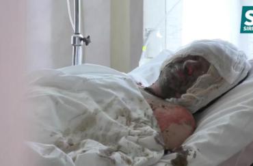 В Закарпатье погиб человек, за жизнь которого несколько дней боролись врачи