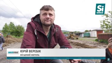 """Новая улица соединит Мукачево с трассой """"Киев-Чоп"""": Все подробности"""