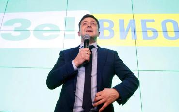 Зеленский хочет выяснить сколько жителей осталось в Украине