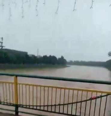 В Закарпатье все готовятся к наводнению